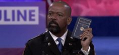 'I Will Die Fighting For This': Sheriff Clarke Brings Down the House With Epic Defense of the Second Amendment (VIDEO)
