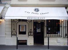 Le Petite Chaise, 36 Rue de Grenelle, 75007 Paris, France
