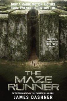 The Maze Runner (Maze Runner Series #1)