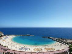 Gran Canaria     Gloria Palace Royal   Amadores Beach    2012