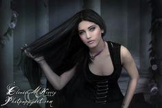 Pretty as a Princess by Phatpuppy Art on 500px