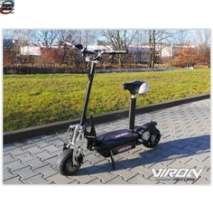 Elektrisk sparkesykkel - scooter 800W, 36V Baby Strollers, Children, Baby Prams, Young Children, Boys, Strollers, Child, Kids, Children's Comics