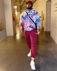 LeBron James has worn Nike LeBron and more all season. Saint Laurent Shirt, Saint Laurent Sneakers, Nba Fashion, Streetwear Fashion, Mens Fashion, Sneakers Fashion, Fashion Trends, King Lebron, Lebron James