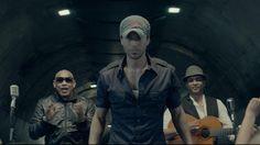 Assista #Vevo #clipe Bailando (Español) - Enrique Iglesias