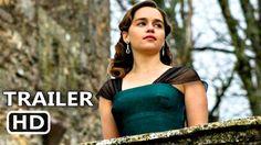 VOICE FROM THE STONE Trailer (2017) Emilia Clarke, Drama Movie HD