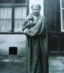 Gustav Klimt - Austrian artist