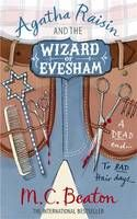 Agatha Raisin and the Wizard of Evesham - Agatha Raisin 8