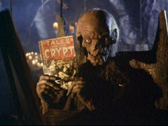 bordello of blood | Tales from the Crypt: Demon Knight/Bordello of Blood