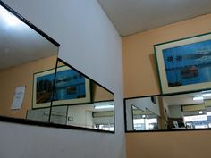 adentro | inside (colombia) by kroons kollektion, via Flickr Flat Screen, Tropical, Mirror, Bar, Home Decor, Flatscreen, Interior Design, Home Interior Design, Mirrors