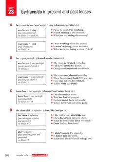 Cambridge essential grammar in use