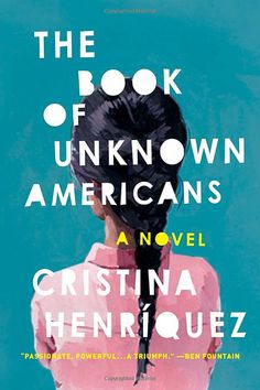 """Amazon Picks The Best Books Of 2014 #refinery29  http://www.refinery29.com/2014/11/77624/amazon-editors-pick-best-books-2014#slide3  """"Told in the many voices of the Latin American tenants of one apartment complex in Delaware, this novel illuminates several different kinds of immigrant experience.""""The Book of Unknown Americans by Cristina Henríquez,  $15.78,  available at Amazon."""