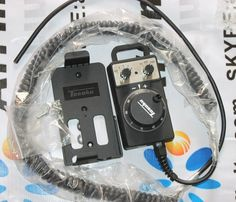 New TOSOKU Handwheel 4 axis HC115 With 1.5M Cable - Manual Pulse Generator  #Tosoku