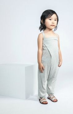 First Look: OMAMImini SS15 - Petit & Small