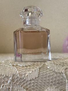 9aff246eeaf Guerlain MON GUERLAIN EDP Mini 5ml .17oz Perfume Splash-From a set no box  2017