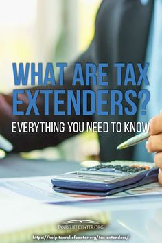 Tax extenders play a significant role in tax planning and budgeting, and you may be missing out on their benefits. How To Know, Need To Know, Types Of Taxes, Tax Rules, Tax Help, Work Opportunities, Tax Credits, Create A Budget, Money Management