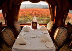 5 Incredible Northern California Day Trips You Can Take By Train