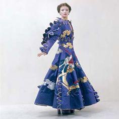 A seventies Fong Leng creation.