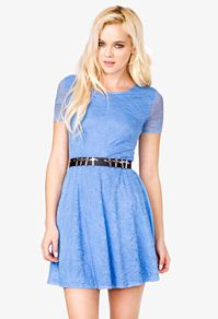 Forever 21 Dress under $25 Cute style