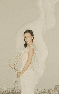 by SUN JUN (孙郡)  Literally my favorite photographer ever