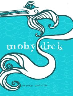 MOBY DICK MELVILLE