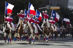 It's Texas Independence Day! Here's how you can celebrate.