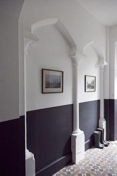 inspired walls