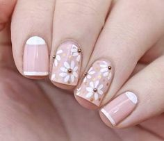 spring nail trends, blogger trends, chelseaqueen, JauntyJuli, snowglobenails, naildecor, Daily Charme, LacquerMeSilly, spring nail art