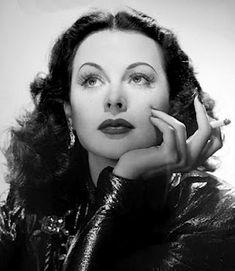 Hedy Lamarr - Szukaj w Google