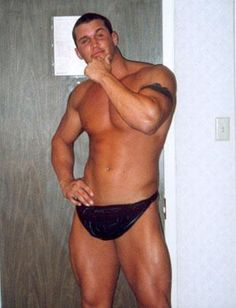 Sympathise Wwe male wrestler nude consider
