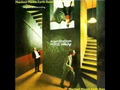 Manfred Mann's Earth Band - Angel Station ( Full Album )