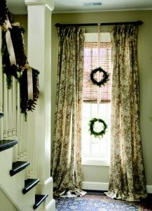 Last-Minute Holiday Touches - Nell Hills