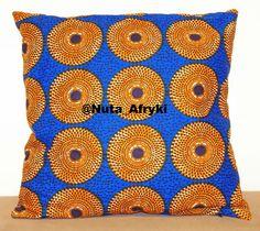Nuta Afryki poduszka kółka Cena: 99.99 pln