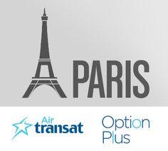 Gagnez 2 billets aller-retour pour Paris en vous inscrivant aux alertes Yulair!