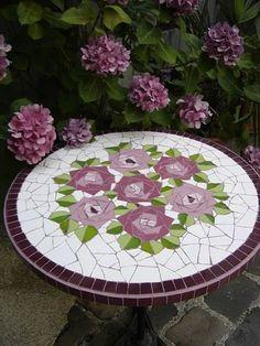 Mosaiiklaud