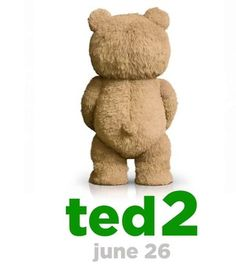 cool Theatrical Evaluate: Ted 2