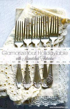 Glamorize Your Holid