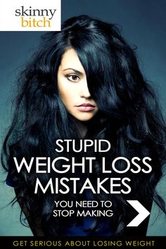 Weight loss addiction