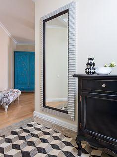 Лаконичное пространство в мягких, светлых тонах | Дизайн интерьера | Журнал «Красивые квартиры»