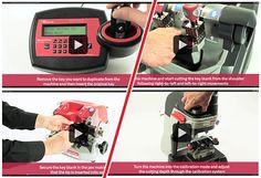 Tutorial videos: the launch of the first series for #884DecryptorUltegra and mechanical #key cutting machines!   Video tutorial: al via la prima serie per #884DecryptorUltegra e #duplicatrici meccaniche!