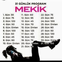 mekik spor karın eritme Plank Workout, Do Exercise, Health Diet, Health Fitness, Workout Programs, At Home Workouts, Fitness Inspiration, Fitness Motivation, Belly Exercises