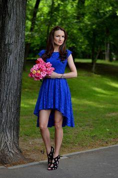 My Silk Fairytale: Soft Tones Birthday Outfit