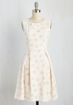Enveloped in Elegance Dress, @ModCloth