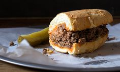 A Sandwich Straight from Heaven | Recipe for Manna Sandwiches from Hoody's Hoagies