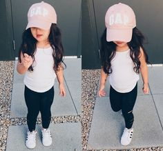 Cute baby girl clothes outfits ideas 88 The Effective Pictures We Offer You About toddler fashion ou Cute Baby Girl Outfits, Toddler Girl Outfits, Toddler Fashion, Fashion Kids, Cute Girls, Fashion Black, Trendy Fashion, Toddler Girl Clothing, Fashion Fashion