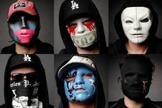 Vocalist Quits HOLLYWOOD UNDEAD So The Rest of the Band Fucks Him Up! - Metal Injection