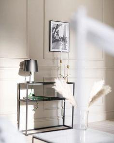 Sideboard Juno, 90 cm - Möbler - Köp online på åhlens.se! Nightstand, Table, Furniture, Home Decor, Decoration Home, Room Decor, Night Stand, Tables, Home Furnishings