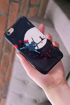 Take some anime magic with you everywhere. Available for iPhone cases and wallets, and for the Samsung Galaxy.