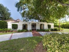 For Sale: 3 bed, 2.5 bath Single Family located at 1311 Canterbury DR, Fort Myers, FL 33901 for $496,000. MLS# 216036174. Great LOCATION RIVERSIDE of McGregor Blvd! One of a kind Spanish influenced ranch home, terracotta C...Click to READ MORE