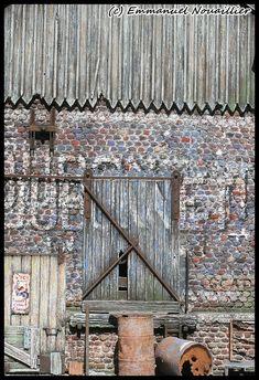 ATMOSPHERES par EMMANUEL NOUAILLIER: DES PORTES... DOORS STORIES...