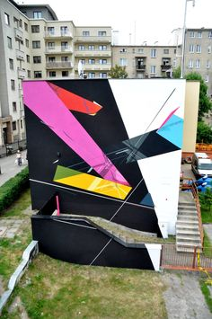 Nawer x Remi Rough New Mural